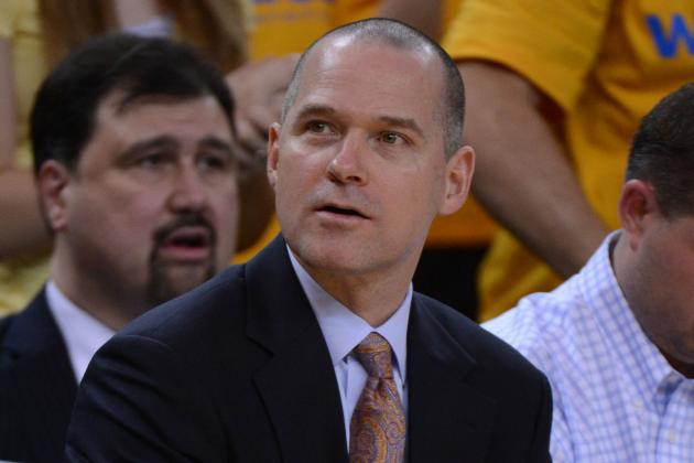 Report: New Kings Owner Eyes Mike Malone as Coach