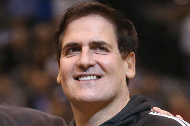 Mark Cuban on the Mavs' Summer Goals and Two-Year Plan