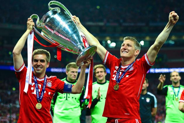 Bayern Munich: Champions League Title Gives Pep Guardiola Tough Act to Follow