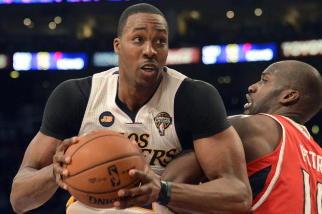 The Case for Dwight Howard's Free-Agent Homecoming to Atlanta Hawks