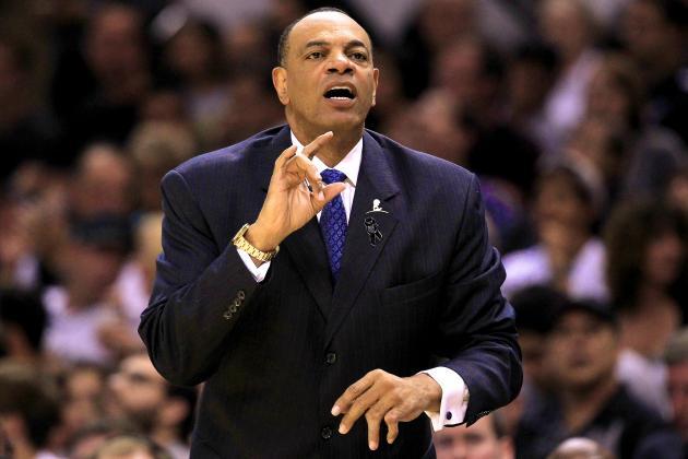 Is Lionel Hollins Coaching for His Memphis Grizzlies Future vs. Spurs?
