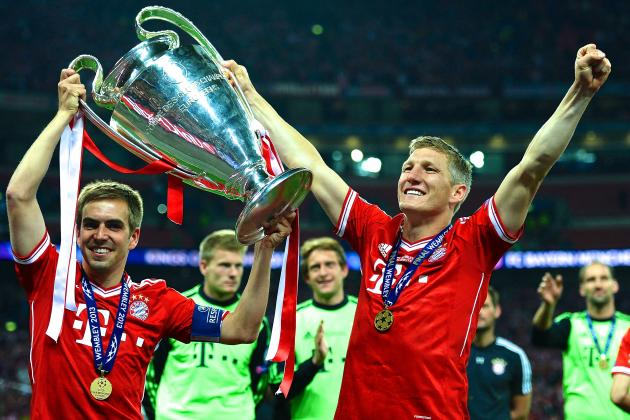Bayern Munich: Champions League Title Gives Pep Guardiola Tough Act to Follow