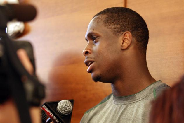 Geno Smith-Roc Nation Relationship Under Scrutiny