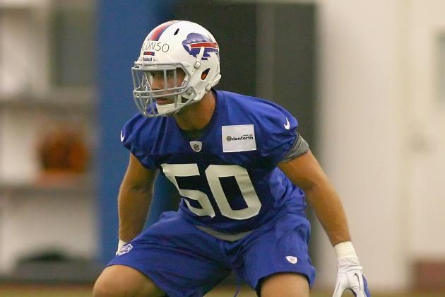 Buffalo Bills: Is Kiko Alonso the Answer at Linebacker?
