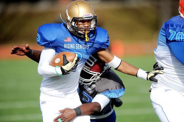 Report: 4-Star DB Commits to Auburn
