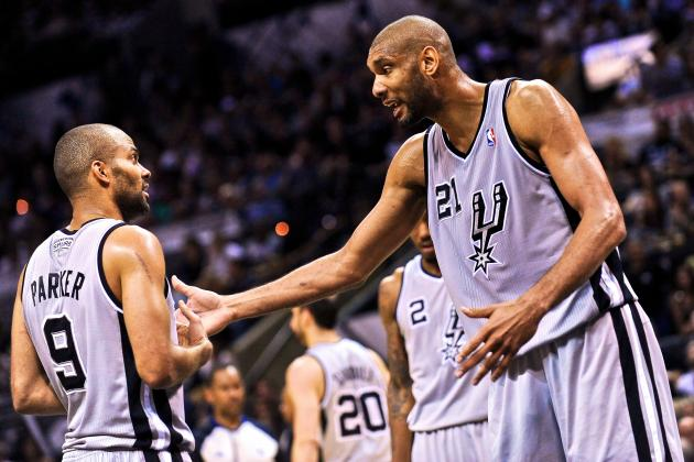 Do San Antonio Spurs Have Killer Instinct to Win 2013 NBA Title?