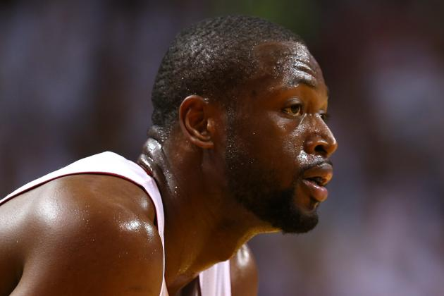 NBA Reviewing Wade's Elbow, Other Plays