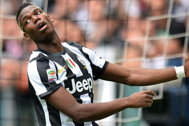 Arsenal Poised to Go for Paul Pogba Again After Previous Two Attempts Failed