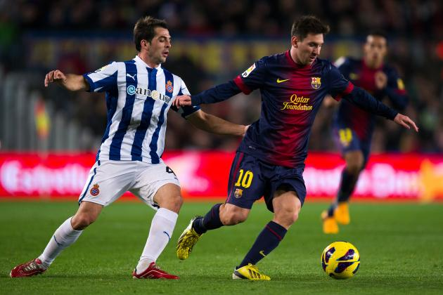 Espanyol vs. Barcelona: Date, Time, TV Info and Preview