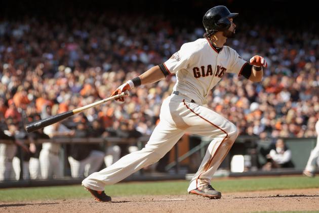 Video: Pagan Hits Walkoff, Inside-the-Park Home Run
