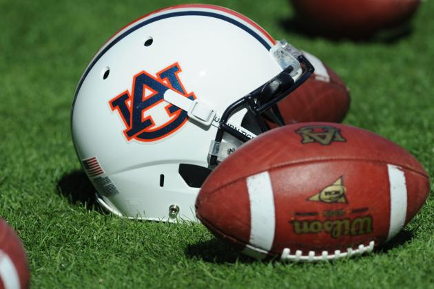 Auburn Football Recruiting 2014: Updates on Commits, Visits and Offers