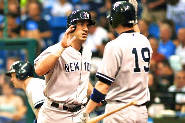 New York Yankees' 2013 Season Proves Bombers Can Win with Less Payroll