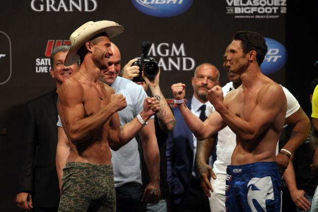 UFC 160: What We Learned from Donald Cerrone vs. K.J. Noons