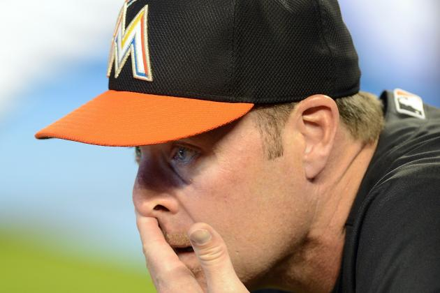 Miami Marlins' Offense Futile Once Again in Loss to White Sox
