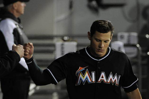 Marlins Sing the Blues in Another Walk-off Loss