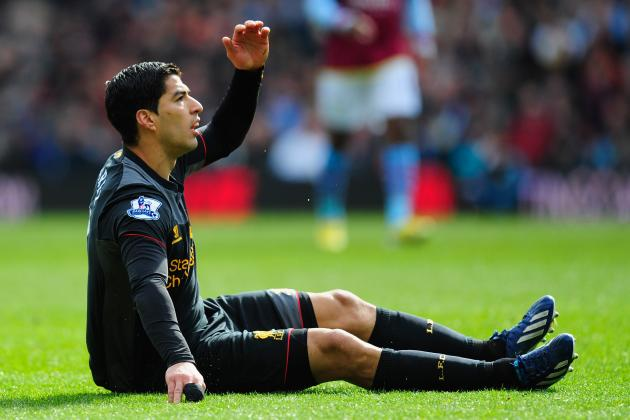 Why Liverpool Shouldn't Resist a Potential Madrid Offer for Luis Suarez
