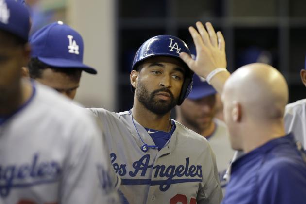 Quick Take: Dodgers 5, Cardinals 3