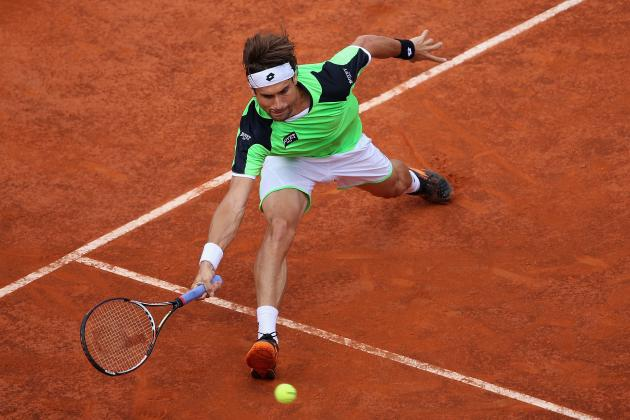 French Open 2013: David Ferrer Faces Best Chance to Make a Grand Slam Final
