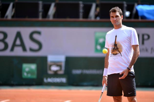 French Open Schedule 2013: Day 1 Matchups, Predictions and Analysis