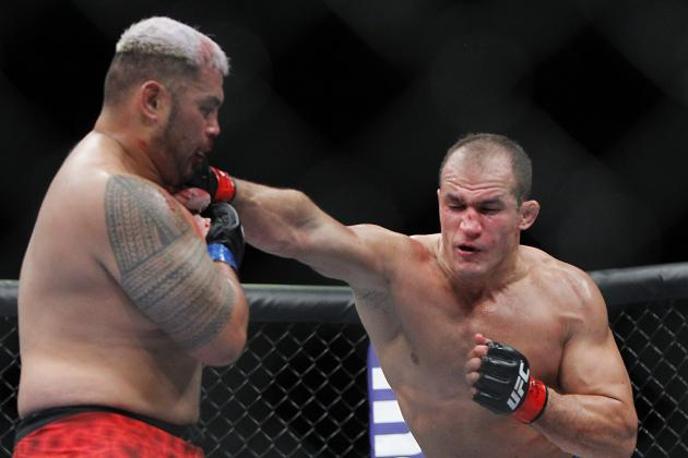 UFC 160: Which Fight Stole the Show?