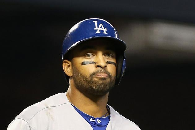 Matt Kemp Said Outburst Borne of Frustration: 'It's over Now'