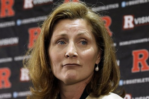 Report: New Controversy at Scandal-Scarred Rutgers