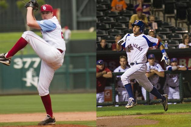 Big 12 Baseball Tournament: Previewing Championship Game Between Oklahoma and KU