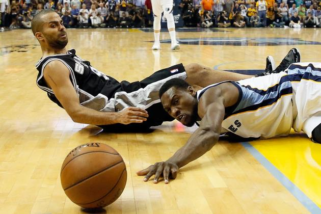 How to Beat the San Antonio Spurs in the NBA Playoffs