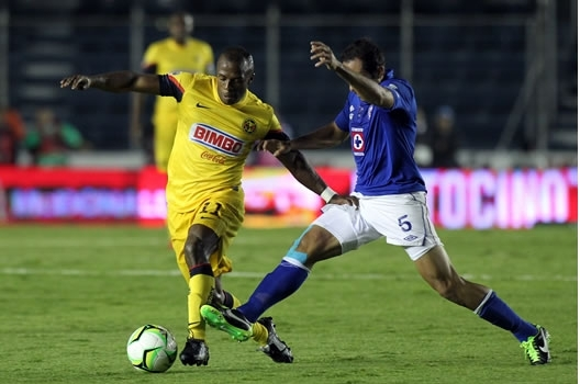 Liga MX Final 2013: Cruz Azul vs. America Date, Time, Live Stream and Preview