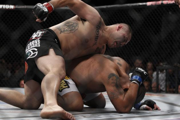 Velasquez vs. Bigfoot 2: Twitter Reacts to UFC 160's Main Event