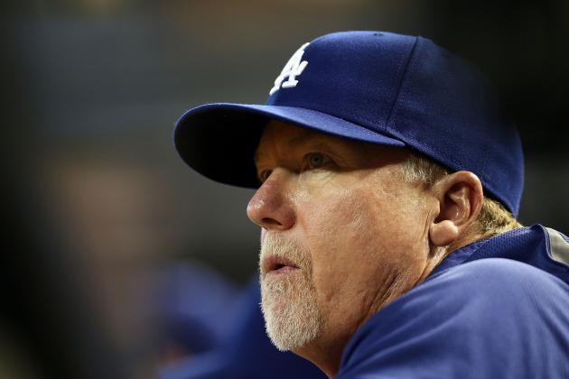 McGwire on Cardinals: 'I Always Root for Them'