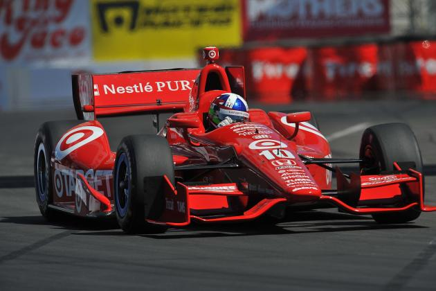 Indy 500 2013: Starting Grid, Start Time, Live Stream Info and Predictions