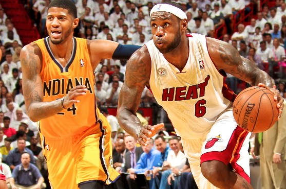Is the 'LeBron James Show' Enough for Miami Heat to Repeat?