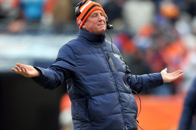 John Fox Takes Another Look Back at Broncos' Playoff Loss