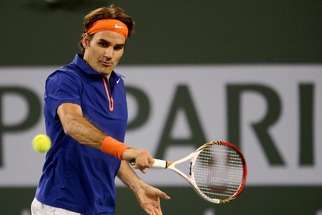 French Open Tennis 2013: Contenders That Will Get Knocked out Before Semifinals