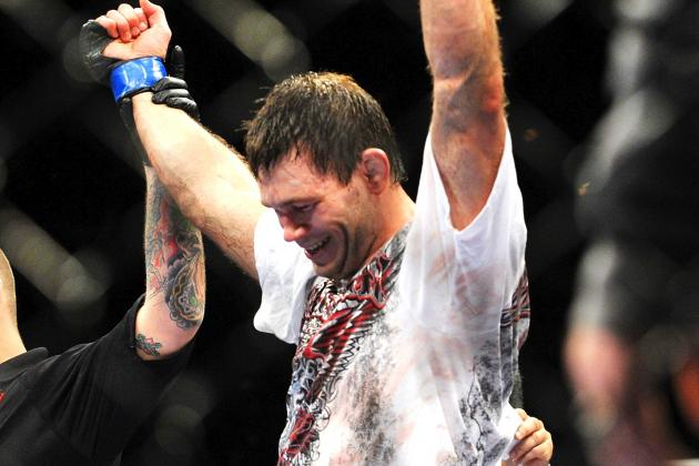 Forrest Griffin and Stephan Bonnar Will Enter UFC Hall of Fame in July