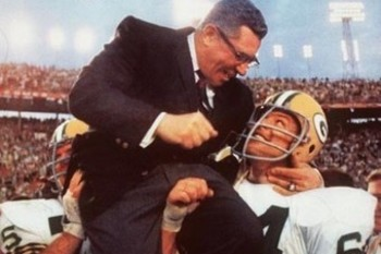 The Hiring of Vince Lombardi and the Future of the NFL Draft
