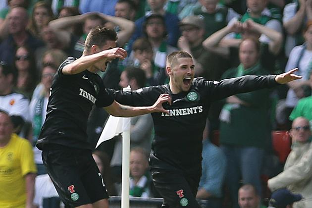 Celtic vs. Hibernian: Score, Recap and Analysis for Scottish Cup Final 2013