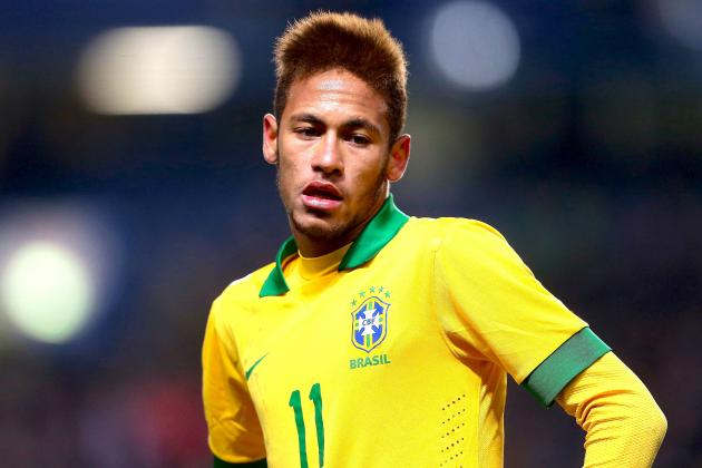 Neymar Ends Lengthy Speculation Trail with £24 Million Move to Barcelona
