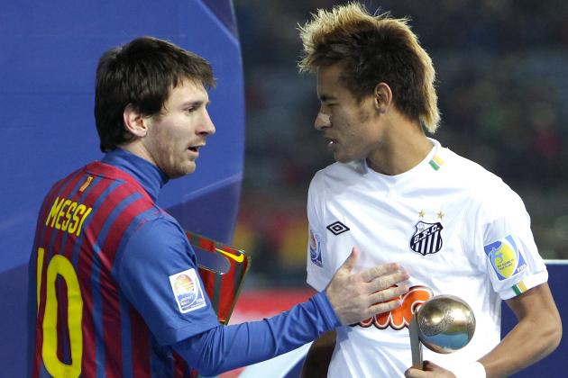 Lionel Messi and Barcelona Must Be Patient with Newly Acquired Neymar
