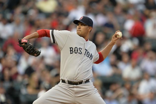 ESPN Gamecast: Indians vs Red Sox