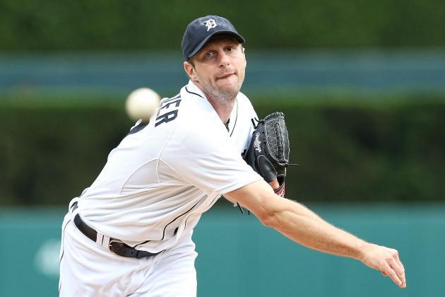 MLB Gamecast - Twins vs Tigers
