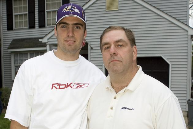 Linta on Flacco Goof by Ravens: I've Never Seen a Dumber Move