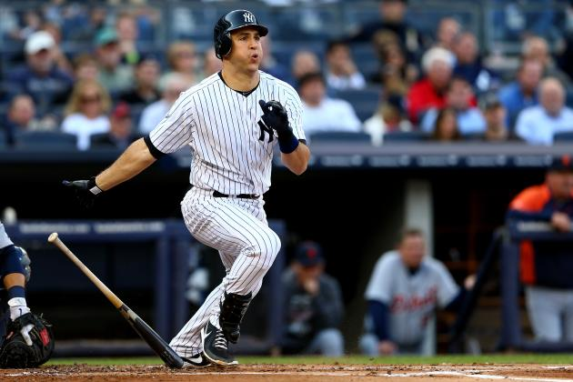 Mark Teixeira Set to Return: What Can the New York Yankees Expect?