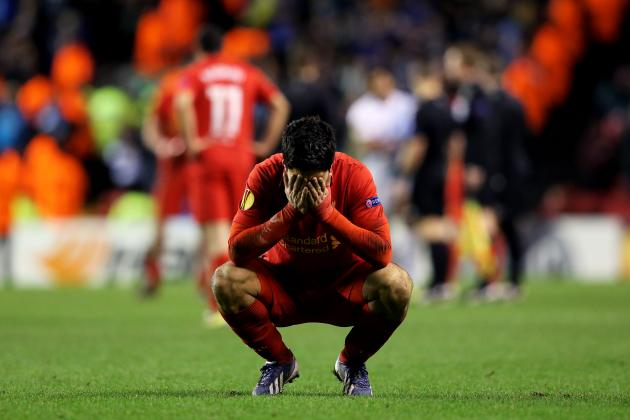 Liverpool Transfer News: Reds Should Move Luis Suarez If Price Is Right