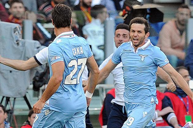 Match Report: Roma 0-1 Lazio
