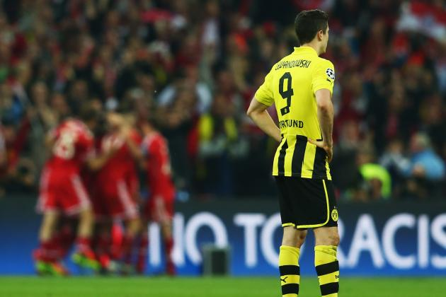 Bayern Munich: How Robert Lewandowski Will Fit into Pep Guardiola's Plans