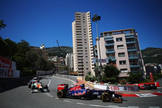 Monaco Grand Prix 2013: Highlighting Top Stories from Sunday's Big Race