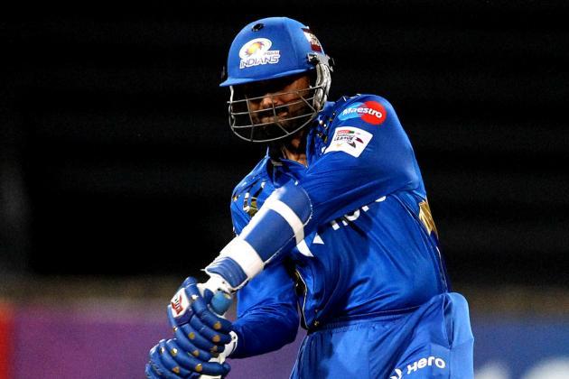 Mumbai Win Maiden IPL Title