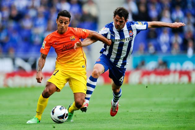 Espanyol vs. Barcelona: Score, Grades and Post-Match Reaction